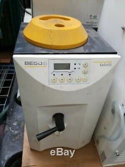 Bego Agar Mixer Duplication Machine Équipement De Laboratoire Dentaire