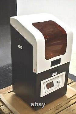 Bego Varseo Imprimante 3d 2015 Machine D'unité D'équipement Dentaire Avec Plaques De Construction