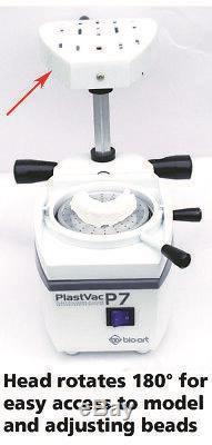 Bioart 110v 220v Machine À Vide Modèle De Laboratoire La Formation Dentaire Plastvac-p7