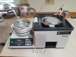 Biostar Dental Lab Thermoforming Machine