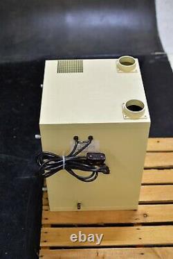 Buffalo Dust Collector Station Dental Equipment Unit Machine Nouveau, Inutilisé 115v