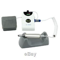 CV Lab Mm-dentaire Brushless Micro Moteur De Polissage Rectifieuse 50000rpm