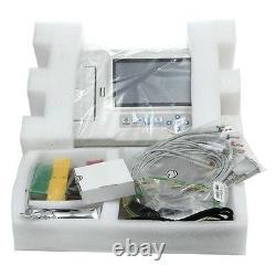 Ce Ecg600g Ekg Machine Ecg Electrocardiograph 6 Channel Touch 12 Lead+printer+sw