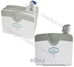 Ce, LCD Portable Machine À Ultrasons Scanner Vétérinaire Utilisant La Sonde 7.5m Rectal
