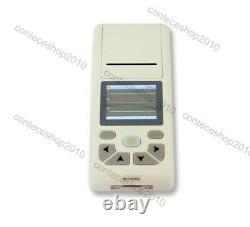 Contec Ecg90a Portable Hand-held Single Channel Ecg Ekg Machine Withsoftware, Etats-unis