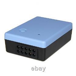 Contec8000s Exercice 12-lead Stress Ecg/ekg Système Wireless Machine, Logiciel Pc