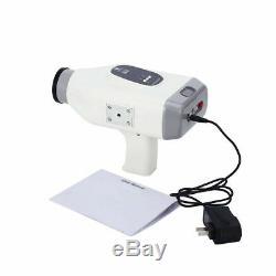 D'imagerie Dentaire Numérique Portable X-ray Système Unité Mobile Machine Blx-8 Plus