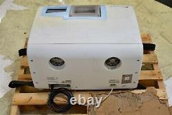 D4d E4d MILL Dental Lab Cad/cam Dentistry Milling Machine 2009 Moulin 120v