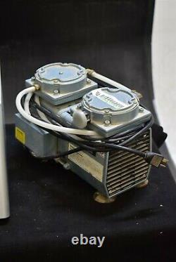 Dekema 424 Dental Furnace Restoration Chauffage Lab Four Machine Pour Les Pièces