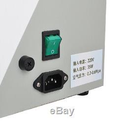 Dentaire Maintenance Du Système D'huile De Graissage Machine De Lubrification Pour 3pcs Handpiece