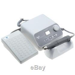 Dental 50000rpm Brushless Micromoteur G800 Haute Vitesse Dents Polisseuse