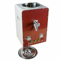 Dental Agar Gel Duplicant Machine Mélangeur De Gel Stirrer Dental Lab Équipement