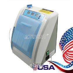 Dental Automatic Mainpies Maintenance Système De Lubrification Oiling Cleaner Machine