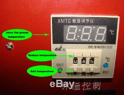 Dental Lab Agar Mixer Hydrocolloïde Duplication Machine Pour Dentla Équipement De Laboratoire