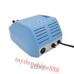 Dental Lab Auxilliaires Micromoteur Grinder Polonais Machine 50krpm Handpiece