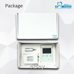Dental Lab Électrique Coxo Moteur Micromoteur Machine Dentaire Moteur Électrique