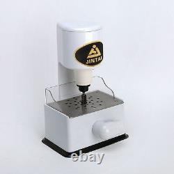Dental Lab Grind Inner Laboratory Modèle Arch Trimmer Trimming Machine Equipment (en Français)