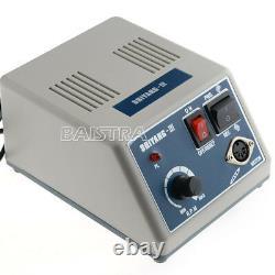Dental Lab Marathon New N3 Micro Motor Polisher Machine Avec 35k RPM Handpiece