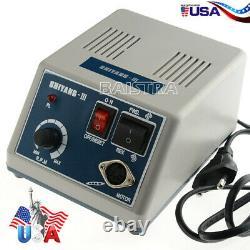 Dental Lab Marathon Shiyang N3 Micro Machine De Polissage Moteur + 35k RPM Pièce À Main