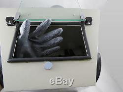 Dental Lab Sablage / Machine Sableuse / 026-dq-3 Dentq