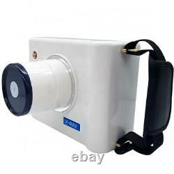 Dental Portable X Ray Unité Haute Fréquence Système D'imagerie Numérique Machine Lk-c28