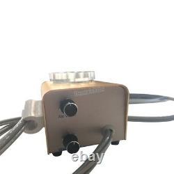 Dental Sandblasting Scaler Polisseur Unité Machine Withh Air Prophy Polisher Tip 4h