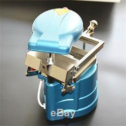 Dental Vacuum Ancienne Formage Sous Vide Machine De Moulage