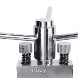 Dentistry Injection System Dental Flexible Denture Machine Injecteur Machine Etats-unis