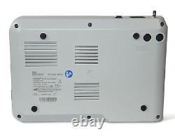Ecg/ekg Machine 12 Plomb Portable 1 Canal Interprétation Électrocardiographique Fda