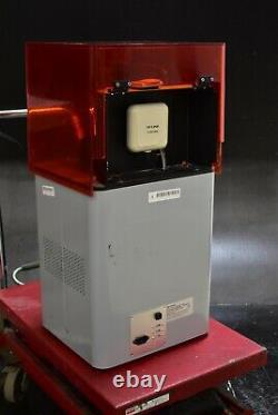 Envisiontec Imprimante 3d Quality High-resolution Dental Equipment Unit Machine