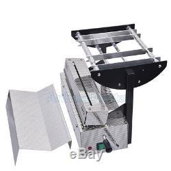 Équipement De Laboratoire Dentaire Stérilisation En Autoclave Handpiece Chaleur Étanchéité Machine