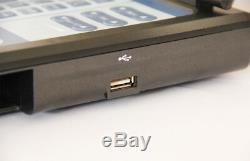 Fda Contec Portable Laptop Human Machine Echographe, 3.5 Convex, États-unis Fedex