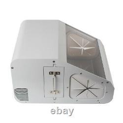 Fda Dental Lab Collecteur De Poussière Aspirateur Machine Pour Sablage Polissage