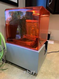 Formlabs Formule 2 3d Haute Résolution Machine D'impression Pour La Stéréolithographie