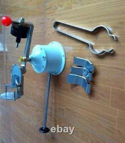 Fournitures De Machine De Coulée Centrifuge De Laboratoire Dentaire