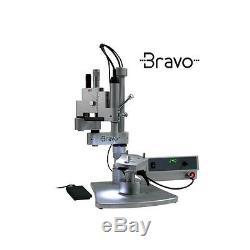 Fresadora Laboratorio Dental Bravo Cc4 Mariotti. Laboratoire Fraiseuse