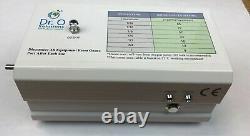 Générateur D'ozone Purificateur D'air Désinfection Ozone Therapy Machine International