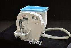 Gestionnaire 31x Dental Lab Trimmer Dentition Model Cutter Machine Single Wheel