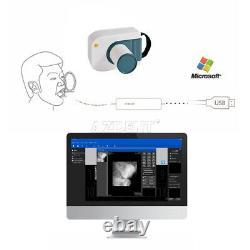 Image Numérique Rvg X-ray Sensor Xvs2121 /dental Mobile X-ray Machine Lk-c27