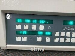 Ivoclar Vivadent Ips Empress Dental Furnace Restoration Heating Lab Four Machine