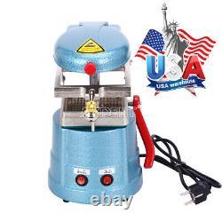 Jt-18 Vacuum Dentaire Formant La Machine De Moulage Thermoforming Lab Equipment USA