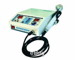 L'échographie À Ultrasons D'origine Nouvelle Thérapie Machine Pour Antidouleur 1mhz Portable