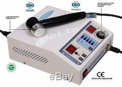 La Plupart Des Machines De Thérapie Par Ultrasons Vente À Ultrasons Pour Soulager La Douleur 1mhz Physio