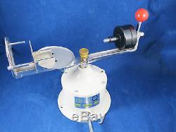 Laboratoire Dentaire Coulée Centrifuge Machine Dentq