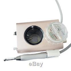 Laboratoire Dentaire Des Dents Cleaing Polissage Sablage Machine Sableuse 4hole