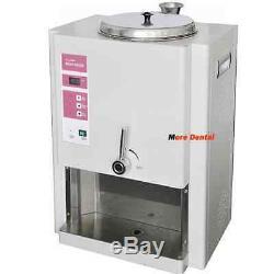 Laboratoire Dentaire Equipmen Duplication Machine Sur Gélose Mixer Agitateur 1600w Ax-2008 Nouveau