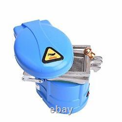 Laboratoire Dentaire Formage Sous Vide Et Machine De Moulage Thermoformage