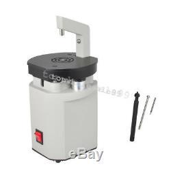Laboratoire Dentaire Laser Pindex Drill Machine Pin Système Driller Équipement