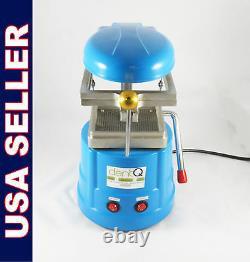 Laboratoire Dentaire Sous Vide Formant Machine De Moulage Press Lab 220v Dentq 009