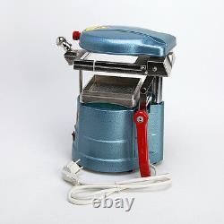 Laboratoire Dentaire Vacuum Formant La Machine De Moulage Ancien Équipement 110v 220v